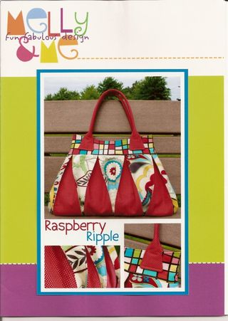 Rasberry Ripple Bag