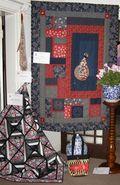 Robinvale japanese display