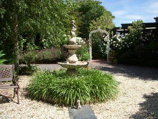Elaines Garden