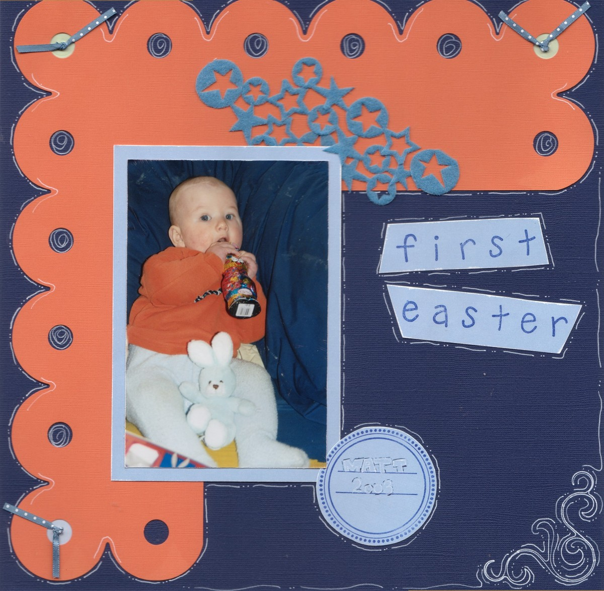 First_easter